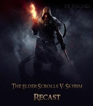 Skyrim recast 2015 скачать торрент | peatix.