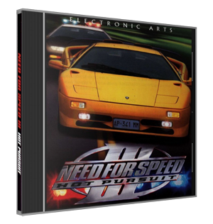 Need for speed iii: hot pursuit pc review and full download.