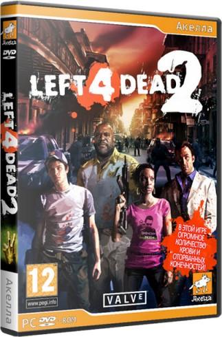 left 4 dead 2 repack